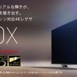 東芝のNetflix対応の4k液晶テレビJ20Xが高機能すぎてヤバイ