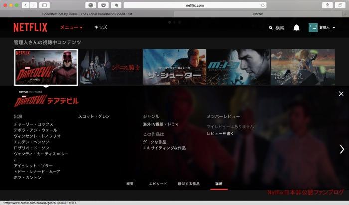 Netflix 15
