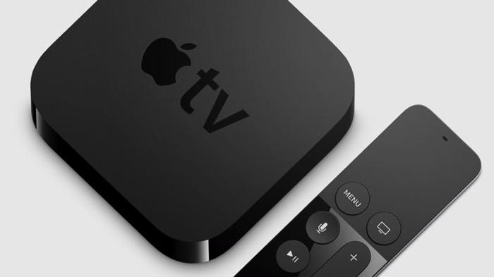 第4世代のAppleTVと新型リモコン
