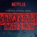 【ネタバレ注意】大ブレイク中『ストレンジャー・シングス』は X-Filesファンにオススメの作品