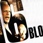 ブルース・ウィルス主演の映画「16ブロック」は隠れた最高傑作!その理由とは?