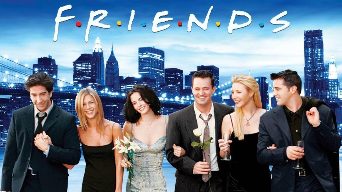 海外ドラマFriends(フレンズ)愛好家が厳選した、傑作エピソード5選!20年の人気を誇る特別な理由とは?