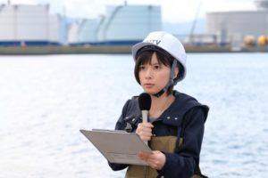 『チャンネルはそのまま!』©佐々木倫子・小学館/HTB