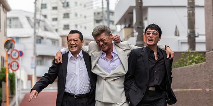 ファン必見 日本統一外伝 川谷雄一 を見れば日本統一がもっと面白くなる