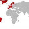 外国でNetflixを視聴したらどんなコンテンツが見られるか?